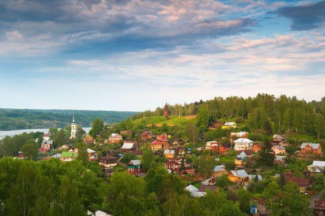 На Петербургском культурном форуме обсудили культурную жизнь малых городов