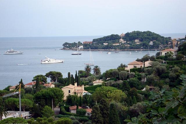 Город-порт Ницца и княжество Монако!