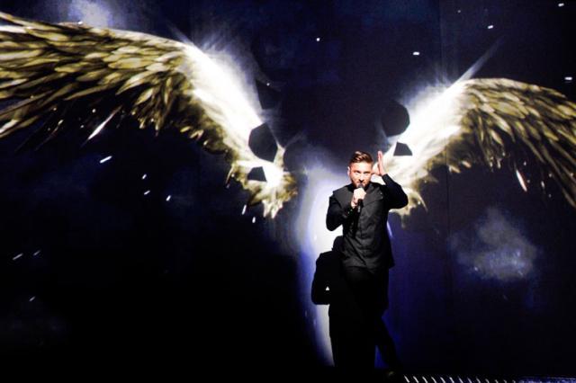 Результаты Евровидения - 2016 удивили всех! «You are the only one»
