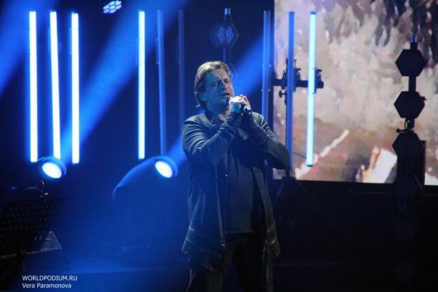 На YouTube-канале радио «Орфей» состоится трансляция концерта «Любовь, сошедшая с экрана»