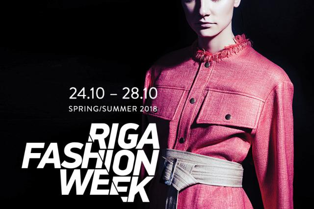 Riga Fashion Week 2017