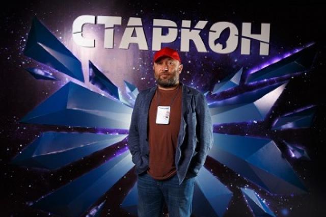 «Старкон» Тимура Бекмамбетова показали в Санкт- Петербурге