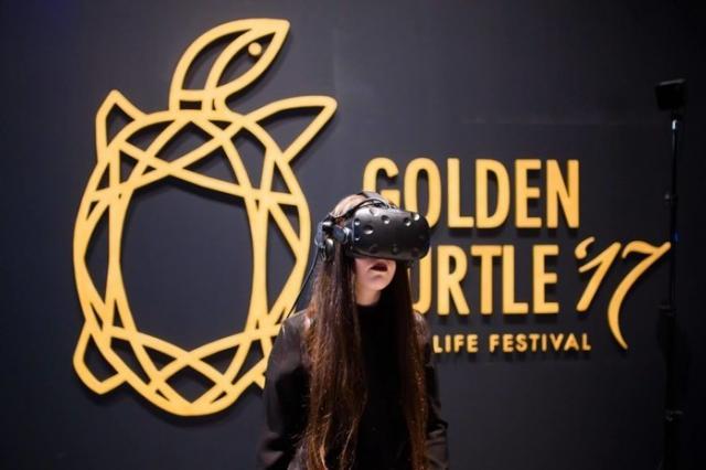 Фестиваль «Золотая черепаха» состоится в Москве и Петербурге
