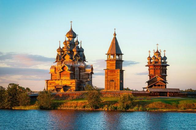 Эксперты Петербургского культурного форума обсудили вопросы культурного наследия