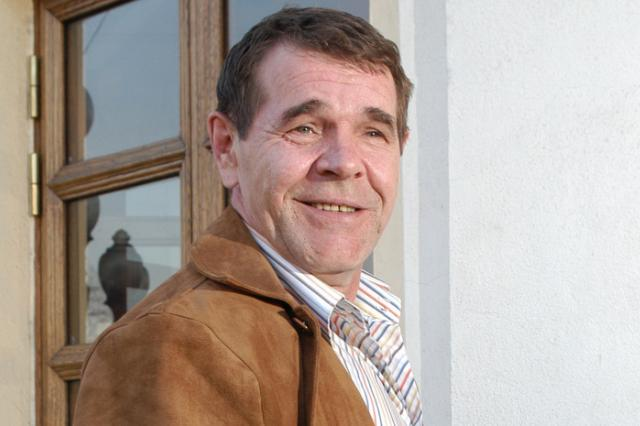 Умер актёр Алексей Булдаков