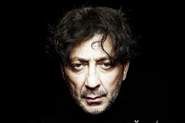 Григорий Лепс выпустил новый альбом с песнями Владимира Высоцкого, дав старт новому проекту «Часть имею».