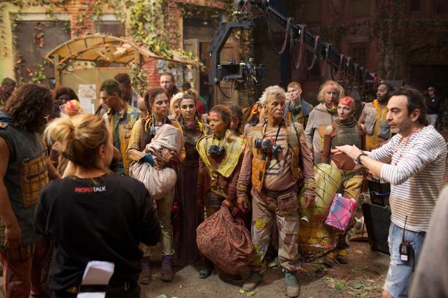 Российский фильм «Вратарь Галактики» выйдет в прокат в США
