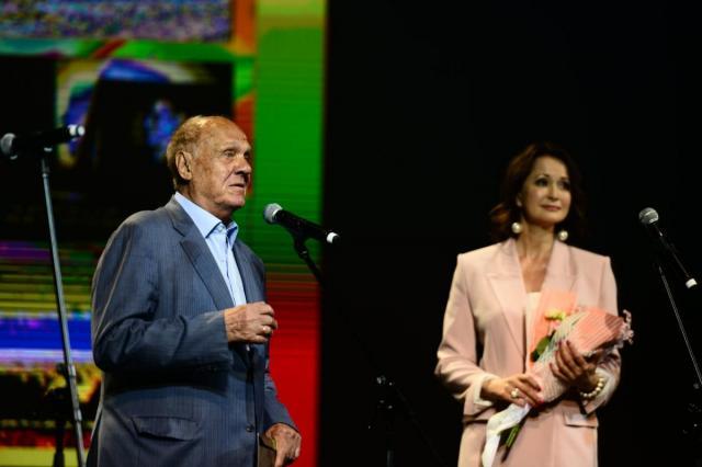 Международный кинофестиваль «Герой и время» объявил победителей