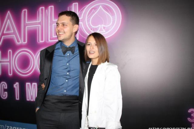 В рейтинг главных актрис России до 35 лет вошли Аксенова, Бортич и Старшенбаум