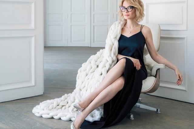 Мастер-класс эксперта моды Эвелины Хромченко «Модный сезон весна-лето 2017»