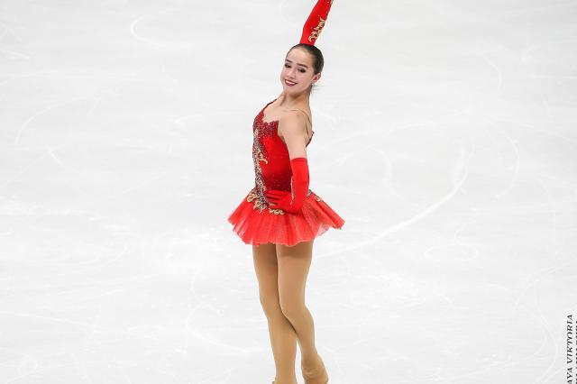 Чемпионат Европы по фигурному катанию стартует в Минске через неделю