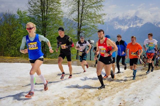 На майских праздниках пройдет грандиозный спортивный фестиваль Rosa Run
