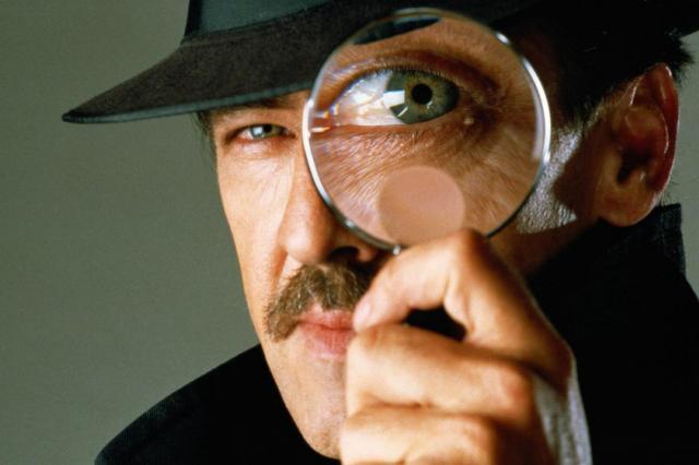 Опубликованы первые кадры нового сезона «Настоящего детектива»