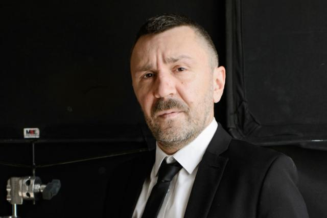 Шнуров станет ведущим «Первого канала»