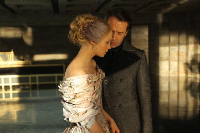 Мировая премьера «Дуэлянта» с Машковым пройдет в Торонто