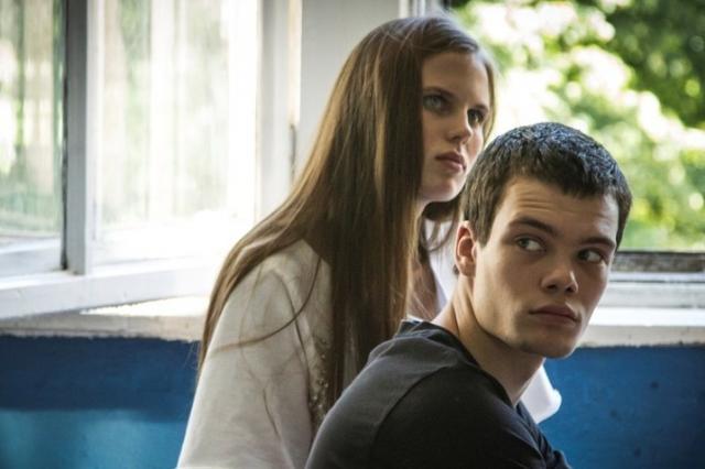 «Ученик» Серебренникова вошел в лонг-лист европейской кинопремии