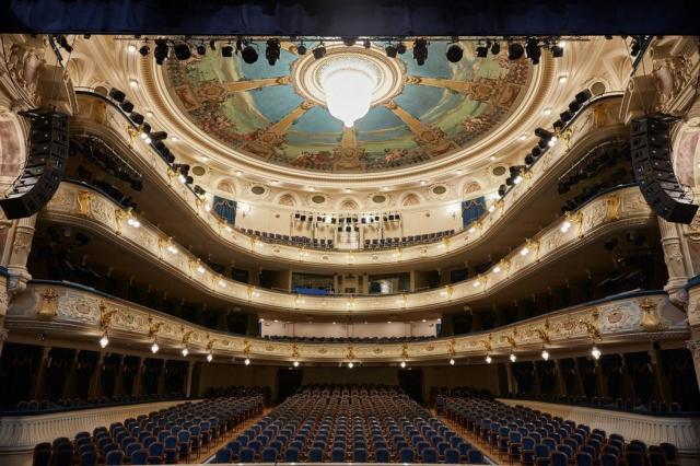 К юбилею БДТ имени Твстоногова пройдут спектакли на Театральной Олимпиаде
