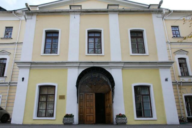 Актерский факультет ГИТИСа проведет день открытых дверей онлайн