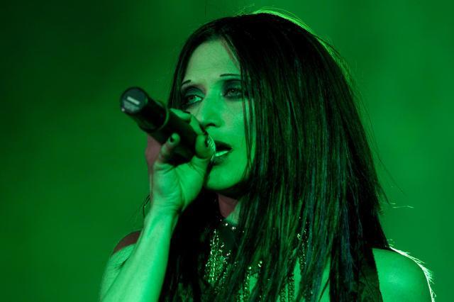 Линда даст концерт по заявкам поклонников