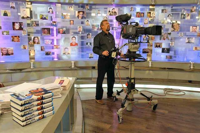 Передача «Жди меня» выйдет в эфир на НТВ