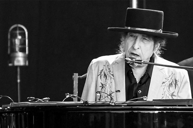 Боб Дилан выпустил новую песню
