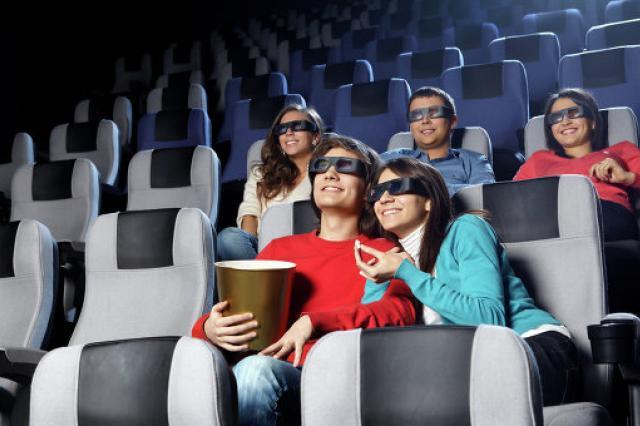 Россия и Бавария могут провести перекрестные недели кино