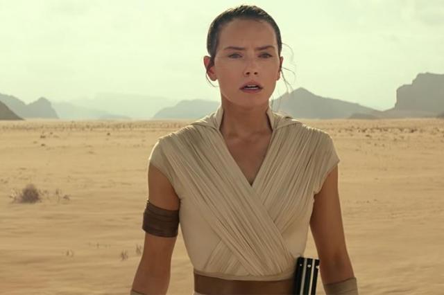 В Сети появился первый трейлер девятого эпизода «Звездных войн»