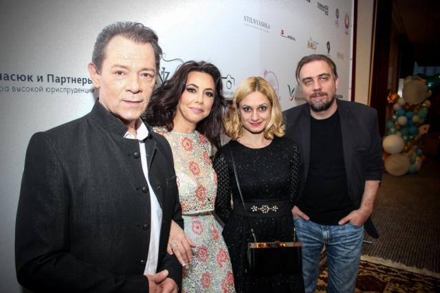 В Москве вручили премию «След во Вселенной»