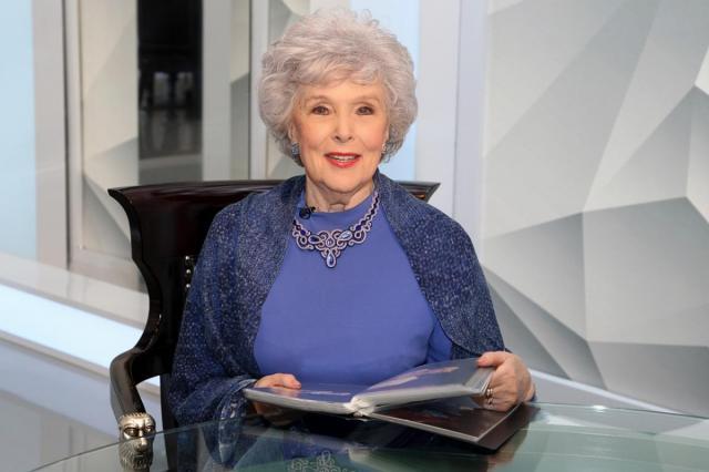 «Эталон верности профессии и преданности искусству!»: Вера Васильева отмечает 95-летний юбилей