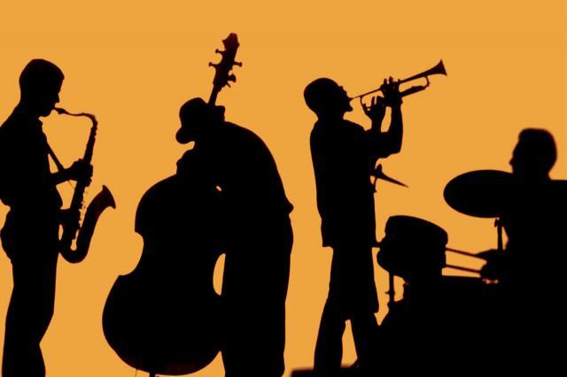 Дорогие друзья! Сегодня весь  мир празднует День джаза.