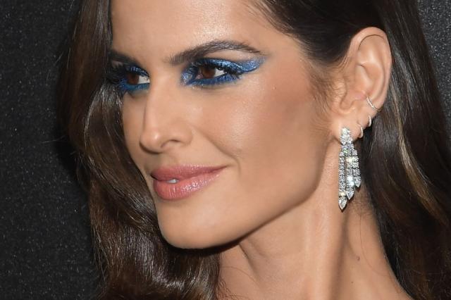 Яркий макияж глаз – летний бьюти-тренд