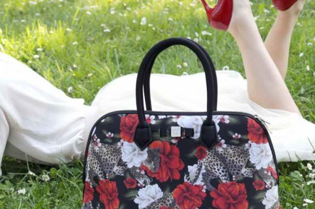 Save My Bag представил новую линию сумок Princess