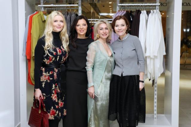 2f02a1ec235a Дом российской моды by Russian Fashion Roots – открыл свои двери!