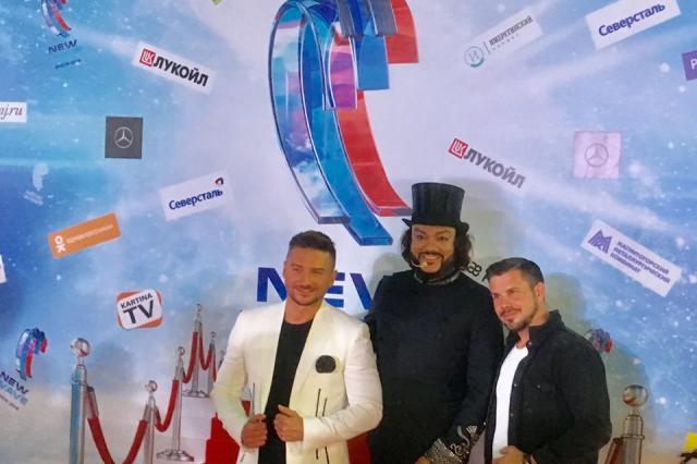 «Новая Волна-2018» в Сочи – как это было!