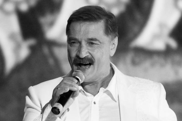 Умер Александр Тиханович