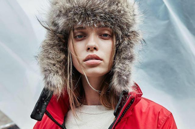 Модные шапки будущей зимы
