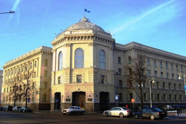 Исполком СНГ передал Российской государственной библиотеке ряд изданий