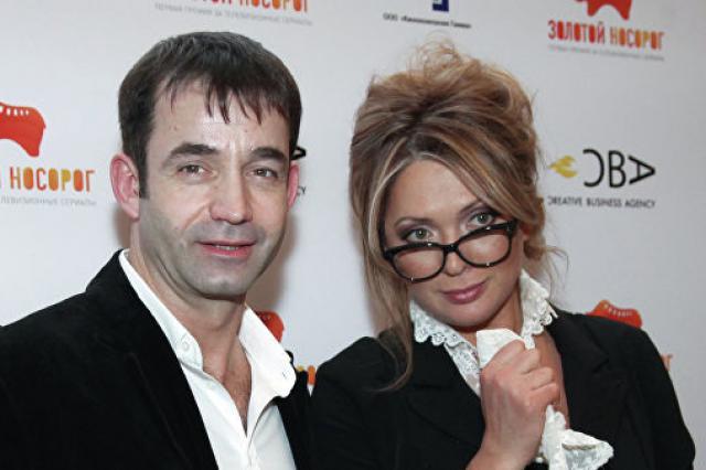 Дмитрий Певцов отвёз жену в ЗАГС