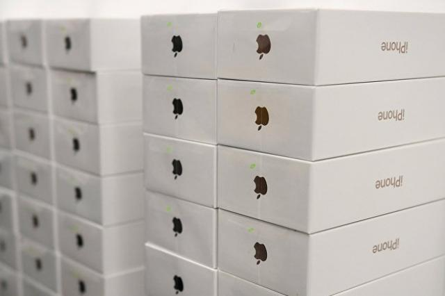 В Сети появились изображения прототипа нового iPhone