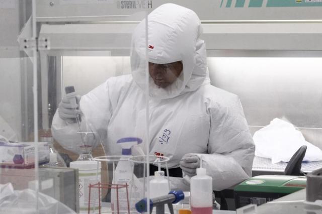 Учёные из Сингапура установили сроки «заразности» пациентов с COVID-19