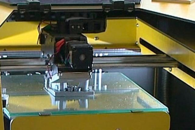 На 3D-принтере напечатали литий-ионный аккумулятор