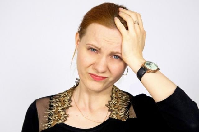 Мужчины и женщины по-разному переносят боль