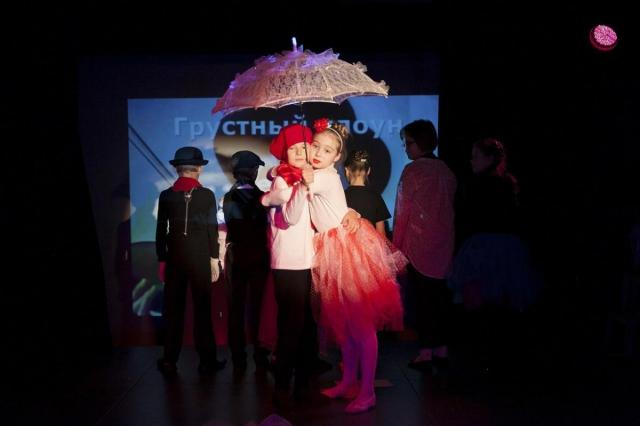 В Санкт-Петербурге представят очередную театральную Олимпиаду