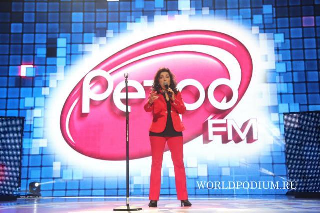 Gilla (Легенды Ретро FM 2015) Фото он-лайн трансляция