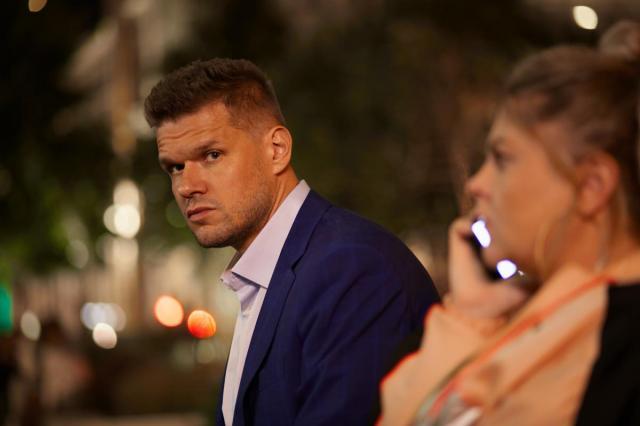 В Москве закончились съемки комедии «СтендОпер» Олега Асадулина