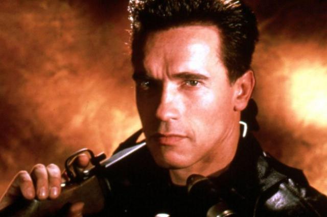 25 лет назад вышел на экраны «Терминатор 2: Судный день»