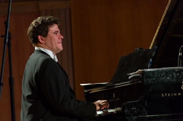 При поддержке КАМАЗ состоится концерт Дениса Мацуева