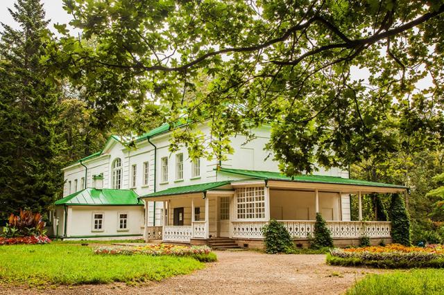 В Ясной Поляне пройдет семинар «Британская литература сегодня»