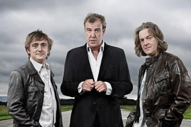 Экс-ведущие Top Gear запускают социальную сеть для автолюбителей