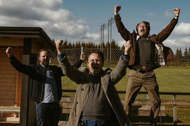 Фильм «ЕЩЕ ПО ОДНОЙ» получил две номинации на премию «Оскар» 2021